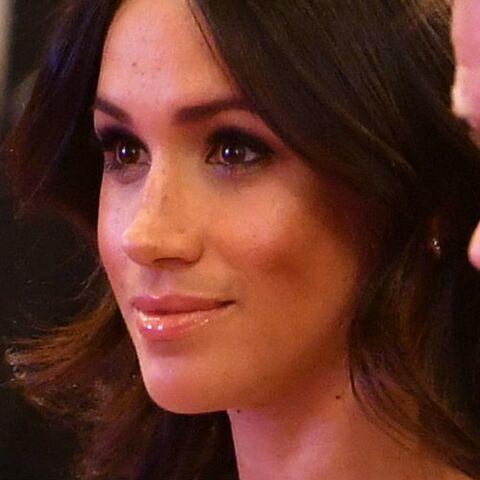 PHOTOS – Meghan Markle éblouissante: la jeune mariée insuffle un vent de glamour à Buckingham