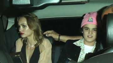Jack le fils de Vanessa Paradis affecté par les rumeurs sur Johnny Depp?
