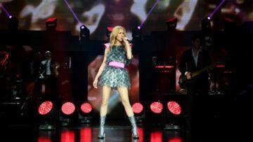PHOTOS – Céline Dion: elle a embarqué Pepe Munoz dans sa nouvelle tournée internationale!