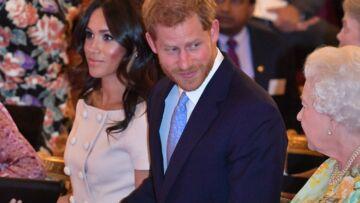 PHOTOS – De la famille de Meghan à celle de Lady Di: comment les Windsor gèrent les belles-familles encombrantes