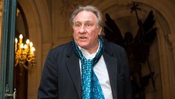 VIDEO – Le gros coup de gueule de Gérard Depardieu contre les journalistes