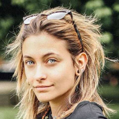 Paris Jackson : son message bouleversant à son grand-père décédé