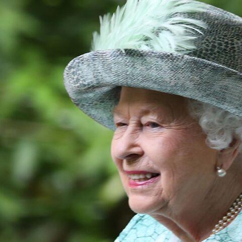 La reine, souffrante, contrainte d'annuler une sortie officielle