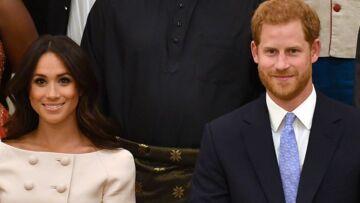 Comment le prince Harry a esquivé une question sur sa lune de miel avec Meghan