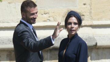 PHOTOS – Victoria Beckham: très, très inspirée par le style de Meghan Markle!