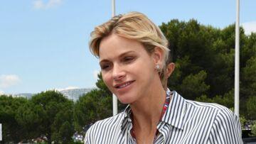Charlène de Monaco: comment sa fille Gabriella a failli se noyer