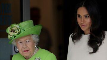 Ce que pense (vraiment) la reine de Meghan Markle