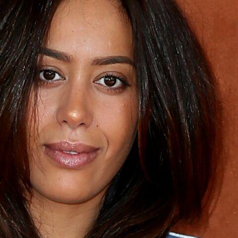 VIDEO – Amel Bent: en couche culotte, sa fille Sofia trop craquante, pousse la chansonnette