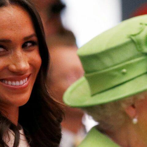 Pourquoi la reine a privé Meghan Markle de son péché mignon