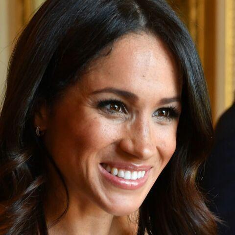 Kate Middleton remplacée par Meghan Markle pour un événement symbolique