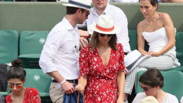 Comment Pippa Middleton garde la ligne pendant sa grossesse