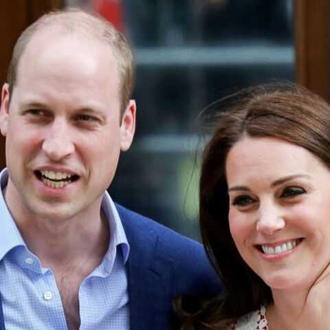 Baptême du prince Louis, qui seront les parrain et marraine du frère de George et Charlotte?