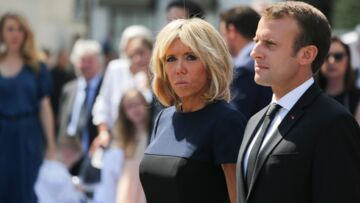 VIDEO – En quoi Brigitte Macron est-elle «utile» à son mari?