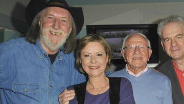 EXCLU – Dorothée réagit à la disparition de Corbier: «J'ai perdu un véritable ami»