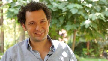 VIDEO – L'interview express d'Éric Antoine au Marrakech du Rire 2018