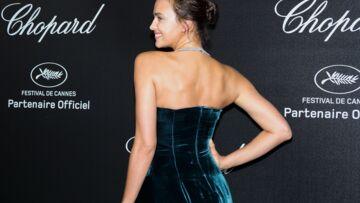 PHOTOS – Chute de rein renversante, épaules dorées: toutes les astuces pour un dos sexy comme les stars