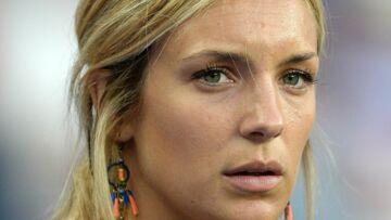 Clémentine Sarlat de Tout le sport critiquée pour sa tenue: la journaliste réplique