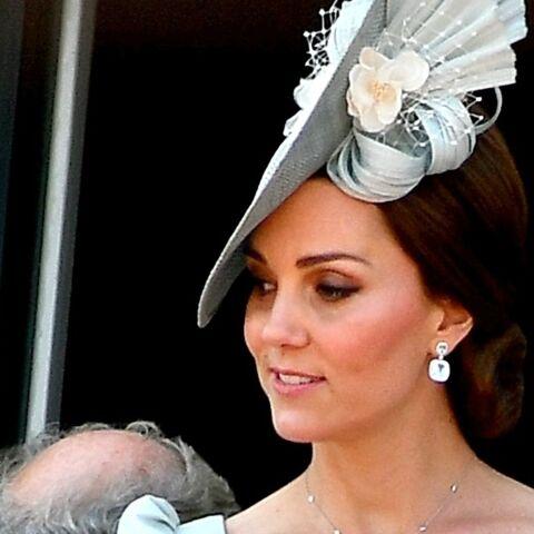 Kate Middleton, ce qu'elle n'a pas le droit de faire