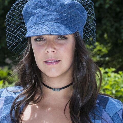 Pauline Ducruet, la fille de Stéphanie de Monaco fait le show à la Fashion Week