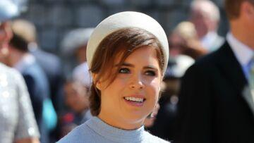 PHOTO – Eugénie d'York, la cousine du prince William, publie la radio de sa colonne vertébrale après une grave opération