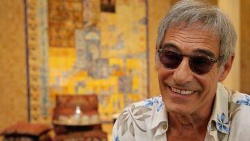 VIDEO – L'interview express de Gérard Lanvin au Marrakech du Rire 2018