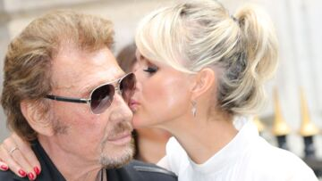 VIDEO – Comment Laeticia Hallyday a « canalisé » les démons de Johnny