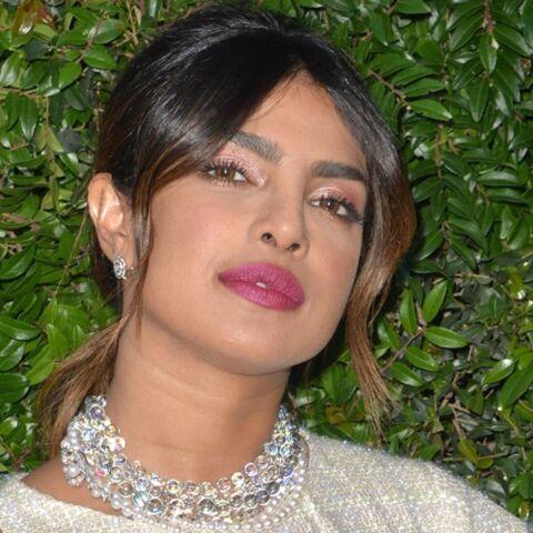 Priyanka Chopra, la meilleure amie de Meghan Markle, sacrée femme la plus sexy du monde par un magazine masculin