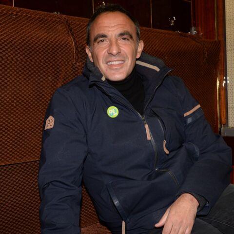 Nikos Aliagas: sa nouvelle vie, calée sur «le rythme de ses enfants»