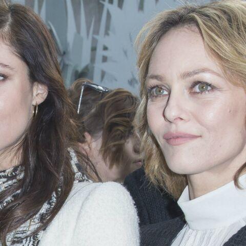 Vanessa Paradis et Anna Mouglalis: les anciennes rivales réconciliées?
