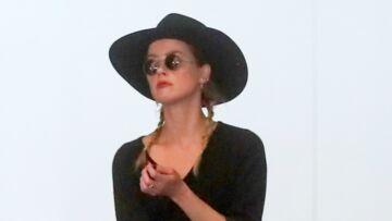 PHOTOS – Amber Heard, l'ex rivale de Vanessa Paradis est à Paris