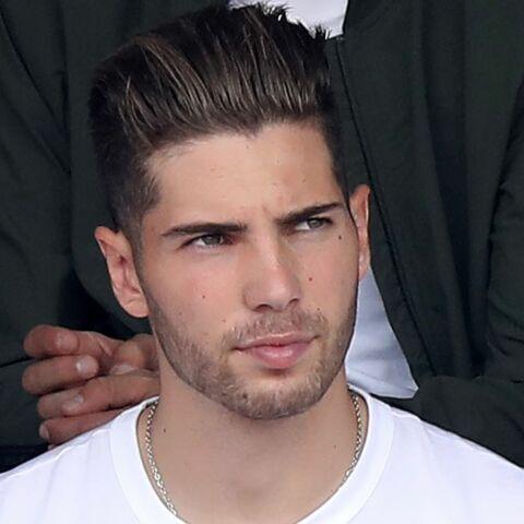 Luca Zidane, qui est sa petite amie?