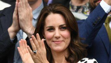 Kate Middleton grande absente à Wimbledon, cette fois-ci ce n'est pas à cause des médecins