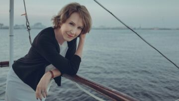 EXCLU – Nathalie Baye: son souvenir ému de sa collaboration avec Laura Smet