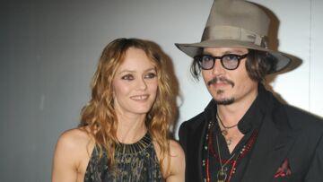 Le jour où le mariage de Vanessa Paradis et Johnny Depp est tombé à l'eau