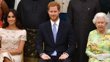 Meghan et Harry ne peuvent pas se tenir la main devant la reine, la vraie raison
