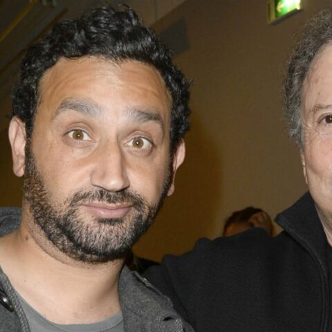 La surprenante proposition de Cyril Hanouna à Michel Drucker