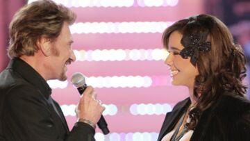Johnny Hallyday: Au début, il a refusé de chanter avec Chimène Badi