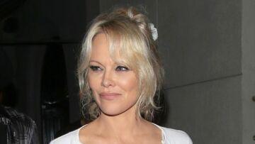 Pamela Anderson, séparée d'Adil Rami: la star en petite forme