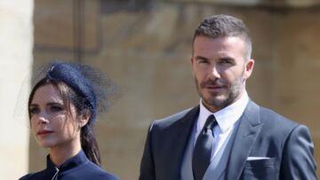 PHOTO – David Beckham: le sublime message adressé à sa femme pour leurs 19 ans de mariage
