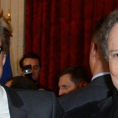 Michel Drucker et Laurent Delahousse, ce ne sont pas les seuls à se détester dans le PAF