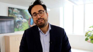 VIDEO – Mounir Mahjoubi «J'ai un jour demandé un autographe à Dorothée»