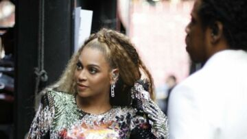Beyoncé: ses boucles d'oreilles sur mesure signées Messika by Gigi Hadid