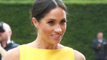 Meghan Markle: mais que met donc dans son assiette la Duchesse de Sussex?