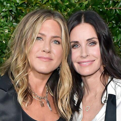 PHOTOS – Meghan Markle et Priyanka Chopra, Courtney Cox et Jennifer Aniston: ces stars sont devenues meilleures amies