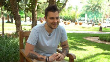VIDEO – L'interview express de Jeff Panacloc au Marrakech du Rire 2018