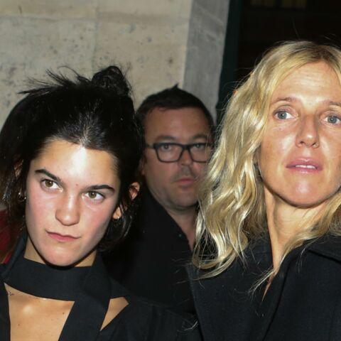 PHOTO – La fille de Sandrine Kiberlain et Vincent Lindon aux anges en découvrant ses résultats au bac