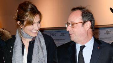 L'appartement des escapades de Julie Gayet et François Hollande a tapé dans l'œil de stars américaines