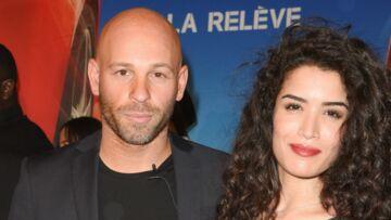 Franck Gastambide et Sabrina Ouazani, première apparition du duo depuis la gaffe de Thierry Ardisson