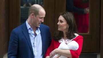 Baptême du prince Louis: la cousine de Kate Middleton sera marraine, Meghan Markle non