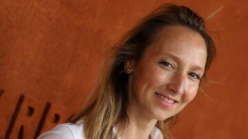 """Audrey Lamy: comment elle a vécu d'être une """"soeur de"""" au début de sa carrière"""